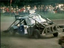 Autocross Heerhugowaard 1982 manege